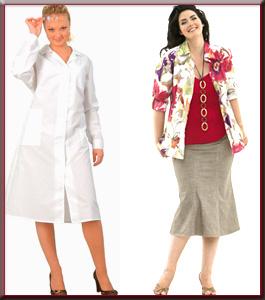 одежда медработника и пациента