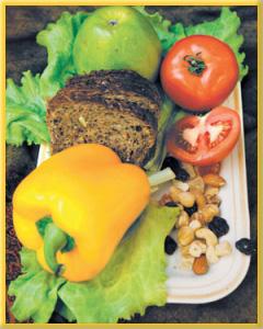 питание, здоровье, вегетарианство, пост