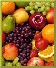 фрукты, витамины, овощи, гиповитаминоз