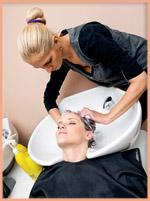 парикмахерская, салон красоты, инфекции передающиеся, передача инфекции